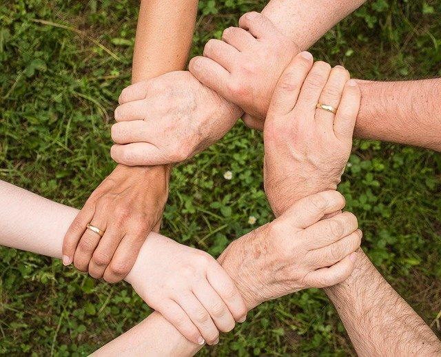 Umzugsbeihilfe - gemeinsam den Umzug meistern