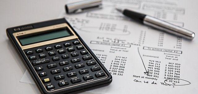 Bei der Steuererklärung die Umzugskosten absetzen